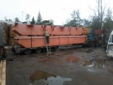 Перевозка в Якутию